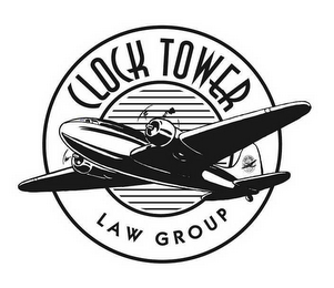 2004-09-07-uspto-trademark-clocktowerlawgroup-airplane-logo